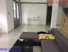 Cho thuê nhà đường Đỗ Quang, Thảo Điền, Q2, giá 25 triệu/th