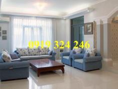 Cho thuê Villa Riviera Quận 2, 900m2, nội thất sang trọng, giá 150 triệu/th