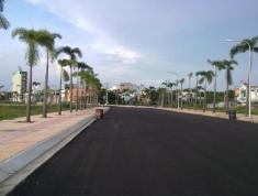 Ngân hàng thanh lý gấp 10 lô đất mặt tiền đường Nguyễn Duy Trinh, quận 2. Giá 920tr/nền