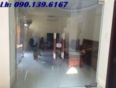Cho Thuê văn phòng, Lương Đình Của, An Phú, Quận 2. Giá 13 tr/tháng, diện tích 100m2