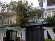 Bán villa góc 2 mặt tiền khu biệt thự đường Số 12, Trần Não, P. Bình An, Quận 2, giá 12,5 tỷ