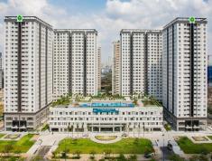 Do di dân bán gấp căn hộ Lexington Residence. 48.5m2, 2.1 tỷ, tặng ngay nội thất cao cấp