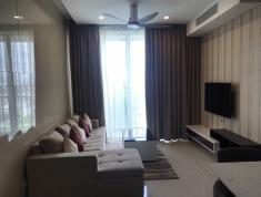 Cho thuê căn hộ Sala 3PN, 37 tr/th, nội thất cao cấp Châu Âu, mới 100% tiện nghi, sang trọng