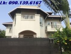 Cho thuê villa, đường Nguyễn Ư Dĩ, Thảo Điền, quận 2, giá 100tr/tháng