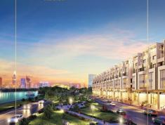 Hưng Thịnh mở bán đất nền biệt thự nhà phố Đảo Kim Cương Q.2. Giá từ 8,7 tỷ, CK 3 - 24%, 0903742462