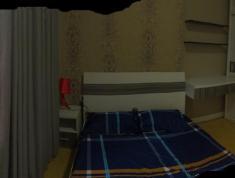 Cho thuê căn hộ Masteri Thảo Điền, Q2, căn 2PN, 68.59m2, giá 18 tr/th. 0938 468 777