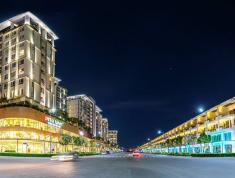 Cho thuê gấp căn hộ Sarimi Sala 3 phòng ngủ, view Bitexco cực đẹp, full nội thất