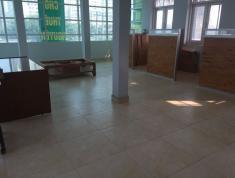 Cho thuê gấp văn phòng, đường Trần Não, Bình An, quận 2, giá 575 ngàn/m2