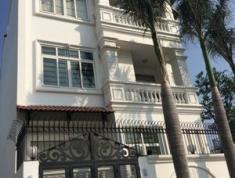 Cần cho thuê gấp villa, đường Nguyễn Cừ, Thảo Điền, quận 2, giá 42 triệu/tháng