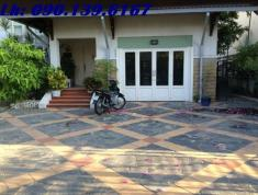 Chính chủ cho thuê nhà, đường 61, Thảo Điền, quận 2, giá 8tr/tháng