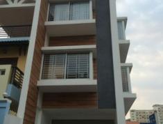 Chính chủ cho thuê nhà gấp, đường 1, Bình Khánh, quận 2, giá 33tr/tháng
