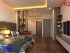 Cho thuê villa đường 47, Thảo Điền, Q2, full nội thất