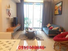 Cho thuê căn hộ Sala, 3PN, NT hiện đại, 122m2, 33.6 triệu/tháng, call 0919408646