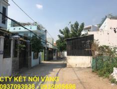 Cần bán lô đất DTKV 100m2, giá 3,2 tỷ, cách Nguyễn Duy Trinh 150m, phường Bình Trưng Đông, quận 2