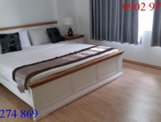 Villa đẹp full nội thất 200m2, đường 8, An Phú, Q2. Cho thuê 77 triệu/th