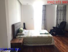 Cho thuê nhà full nội thất, đường Nguyễn Bá Huân, Thảo Điền, Q2. Gía 33 triệu/th