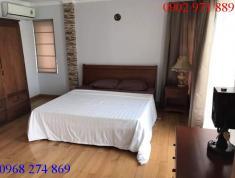 Cho thuê nhà 3 lầu đường 5, An Phú, Q2 giá 28 triệu