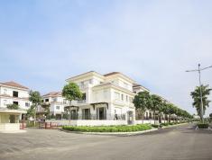 Bán gấp biệt thự Sala Đại Quang Minh, Thủ Thiêm, căn duy nhất lô S, diện tích 331m2