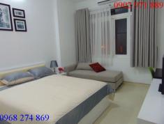 Cho thuê nhà mới 72 m2 đường 9, Thảo Điền, Q. 2, cho thuê 19 triệu/th
