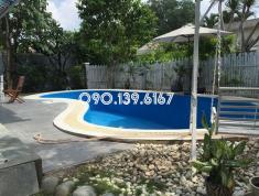 Villa cho thuê gấp, đường 44, Thảo Điền, quận 2, giá 84 triệu/tháng, diện tích 600m2