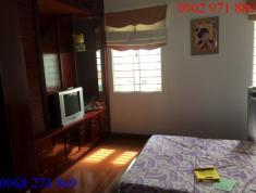 Cho thuê villa gần Mega Market đường 8, An Phú, Q. 2, 5 phòng, full nội thất, giá 55 triệu/th