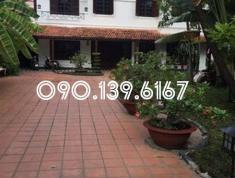 Villa cho thuê gấp, đường Đặng Hữu Phổ, Thảo Điền, quận 2, giá 420 triệu/tháng
