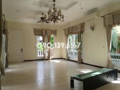 Villa cho thuê, đường 61, Thảo Điền, quận 2, giá 42 triệu/tháng, diện tích 260m2