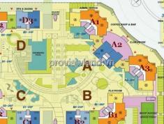 Căn hộ Imperia An Phú Quận 2 cho thuê tại block A2 diện tích 131m2 3PN