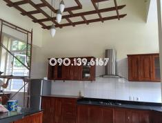 Cho thuê nhà gấp, đường 61, Thảo Điền, quận 2, giá 30tr/tháng, diện tích 80 m2