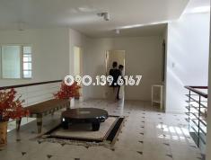 Nhà thuê, đường Nguyễn Cừ, Thảo Điền, Quận 2. Giá 20 tr/tháng, diện tích 4x30m