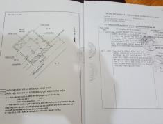 Bán nhà HXH giá rẻ rộng 6m đường Thảo Điền, Làng Báo Chí, P.Thảo Điền, Q.2. DT 10 x 11m, giá 7.9 tỷ