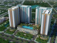Chuyển chỗ ở cần bán căn hộ chung cư Lexington của Novaland Q2, 1PN, Giá 1,9 tỷ