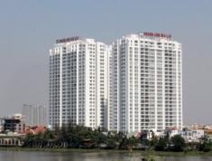 Cho thuê shophouse Hoàng Anh River View, Quận 2. 1 trệt 1 lầu, 224m2, tiện lợi kinh doanh