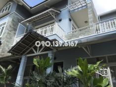 Cho thuê villa, đường 61, Thảo Điền, Quận 2. Giá 46.2 triệu/tháng