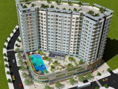 Căn hộ CC Q2 Bình Trưng Đông 1,1 tỷ/căn 51m2, 2pn, 2wc, quý I/2019 nhận nhà2