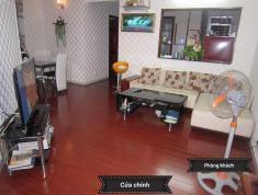 Bán nhà riêng tại dự án chung cư An Hòa, Quận 2, Tp.HCM. Diện tích 76.3m2