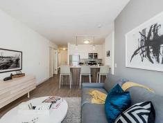Cần cho thuê nhanh căn hộ Lexington, Q2. 1 phòng ngủ, tiện nghi, giá chỉ 11,5 triệu/tháng