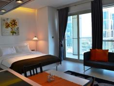 Cho thuê Cantavil An Phú, 75m2 - 80m2, 2 phòng ngủ, tiện nghi, giá tốt 13,5 triệu/tháng