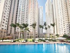 Cho thuê nhanh căn hộ cao cấp Estella, Q2. 104m2, 2PN, nội thất đẹp, giá 21 triệu/tháng