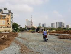 Bán đất tại khu đô thị An Phú An Khánh, Quận 2, Hồ Chí Minh. Diện tích 96m2, giá 9 tỷ