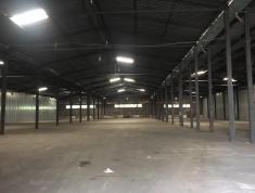 Cho thuê kho xưởng tại KCN Cát Lái. 01228502298