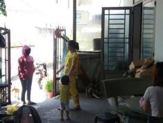 Bán nhà đường 22, phường Bình Trưng Đông, Q2