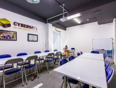 Văn phòng cho thuê 150 Trần Não, Phường Bình An, Quận 2