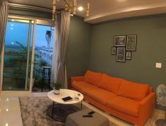 Bán căn hộ The Krista Quận 2, 76m2, view biệt thự, 2PN, tặng nội thất. Giá 2,6 tỷ/tổng
