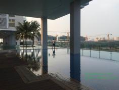 Bán lại căn hộ Sarica 3pn khu đô thị Sala, diện tích 139m2, view công viên
