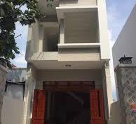 Cho thuê nhà đường Lương Định Của, An Phú, Quận 2. Giá 30 tr/tháng