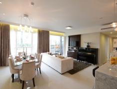 Cho thuê căn hộ The Ascent Thảo Điền, 3PN, 104m2, có NT view sông, 25tr/th. 01634691428