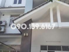 Cho thuê villa đường Nguyễn Văn Hưởng, Thảo Điền, Quận 2. Giá 40 tr/tháng