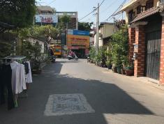 Bán nhà cấp 4 đường Nguyễn Bá Huân, Thảo Điền. 5x14.5m, GPXD 7 tấm, giá 8.5 tỷ, LH 0932777828.