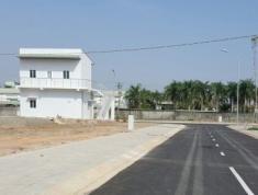 Đất thổ cư 100% ngay MT đường Nguyễn Hoàng, Quận 2. Giá 960 triệu/nền